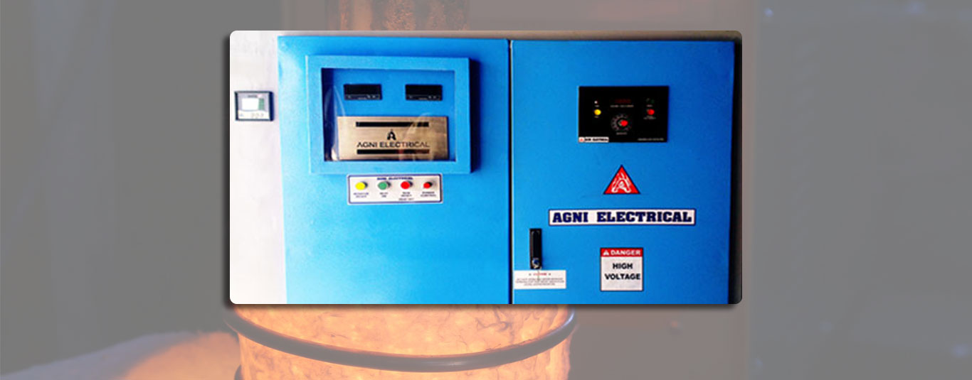 manufacturer of voltage stabilizers