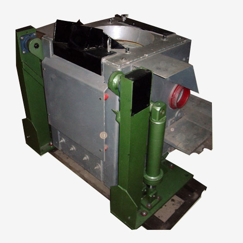 Hydraulic Tilt Type Furnace