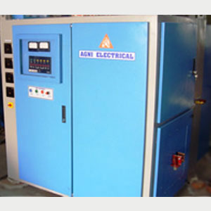 50 kw Induction Heater